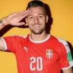 ManU'dan Sırp yıldız için 130 milyon sterlin!