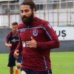Trabzonspor'a Olcay Şahan müjdesi!