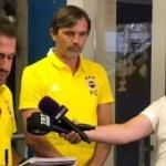 Phillip Cocu'dan transfer açıklaması