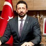 Türkoğlu'ndan Erdoğan haberine tepki!