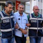 Firari hükümlü Kayseri'de yakalandı