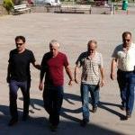 Antalya'da 159 yabancı uyruklu yakalandı