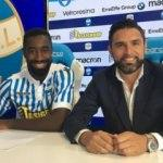 Antalyaspor'dan Serie A'ya gitti! 1+1 yıllık imza