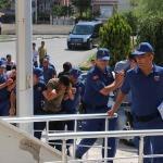Karaman'da silahlı yağma ve hırsızlık iddiası