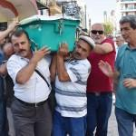 GÜNCELLEME - Çeşme'de tekne alabora oldu: 2 ölü, 3 yaralı
