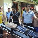 Zonguldak'ta boğulma tehlikesi geçiren çocuk kurtarıldı