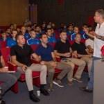 MHK'den kulüplere VAR eğitimi