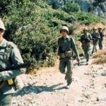 44'üncü yıl dönümünde Kıbrıs Barış Harekâtı