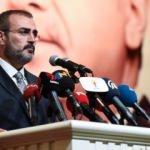 AK Parti'den Kılıçdaroğlu'na sert cevap