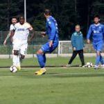 Alanyaspor'dan gol şov: 7-0