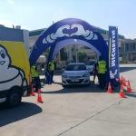 """Michelin'in """"Doğru Hava Basıncı"""" etkinlikleri devam ediyor"""