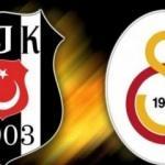 Büyük sürpriz! G.Saray'dan Beşiktaş'a