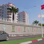 Mersin'de ulaşım ve altyapı çalışmaları