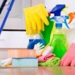 Evde organik çamaşır suyu nasıl yapılır?