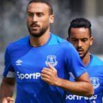 Everton'da Cenk Tosun'a kötü haber!