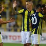 Fenerbahçe'nin yeni 10 numarası