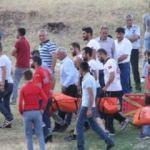 Gölette kaybolan İbrahim'in cenazesine ulaşıldı