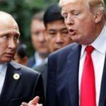 Rusya'dan Trump'ın teklifine ilk cevap geldi