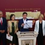 CHP'de kurultay imzalarında son durum
