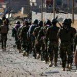 İran Peşmerge'yi vurdu: 2 ölü