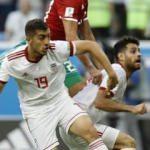 İranlı stoper Hosseini Trabzonspor için geldi