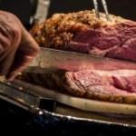 Laboratuvarda yapay et 2021'de restoranlarda