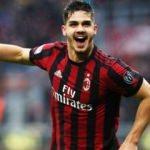 Milan'dan Andre Silva ve G.Saray açıklaması