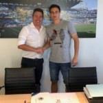 Mitrovic transferi resmen açıklandı!