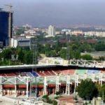 MKE Ankaragücü'nden stat açıklaması