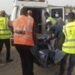 Nijerya'da büyük felaket! En az 25 ölü