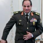 Sisi'nin hamlesi 'yok artık' dedirtti!