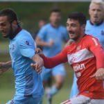 Trabzonspor Moskova'dan fark yedi