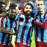 Trabzonspor'da ayrılık resmen açıklandı