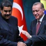 Türkiye-Venezuela yakınlaşması ticarete yansıdı
