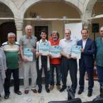 'Uzak Ülke' dergisi TYB İstanbul'da tanıtıldı