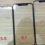 Yeni iPhone'ların boyutları belli oldu!