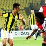 Yeni transfer Kadıköy'ü mest etti!