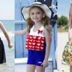 Yüzme bilmeyen çocuklara özel 'Batmayan Mayo'
