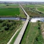 Anadolu ile Balkanları birbirine bağlayan tarihi Uzun Köprü