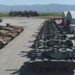 M60T tanklarının yetenekleri geliştirildi
