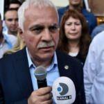 Koray Aydın'ın 'Bahçeli' gafına MHP'den tepki