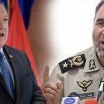 ABD ve İran karşı karşıya! Tehditler peş peşe...