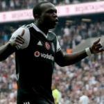 Aboubakar, Beşiktaş için izin istedi