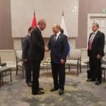 Başkan Erdoğan BRICS'te Putin ve Şi ile görüştü