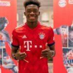 Bayern Münih'ten tarihe geçen transfer!