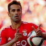 Benfica'nın golcüsü Jonas'a sürpriz talip!