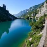 Bosna Hersek'in 'rüya demiryolu güzergahı'
