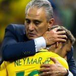 Brezilya'da Tite kararı