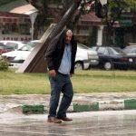Kırklareli'de şiddetli yağış