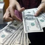 Beklentinin altında geldi dolar düşüşe geçti